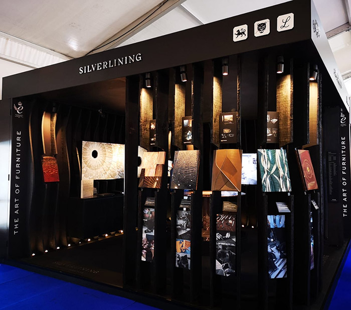 Exhibition Stand Lighting Near Me : Vk led display stand exhibition picture light viking lighting