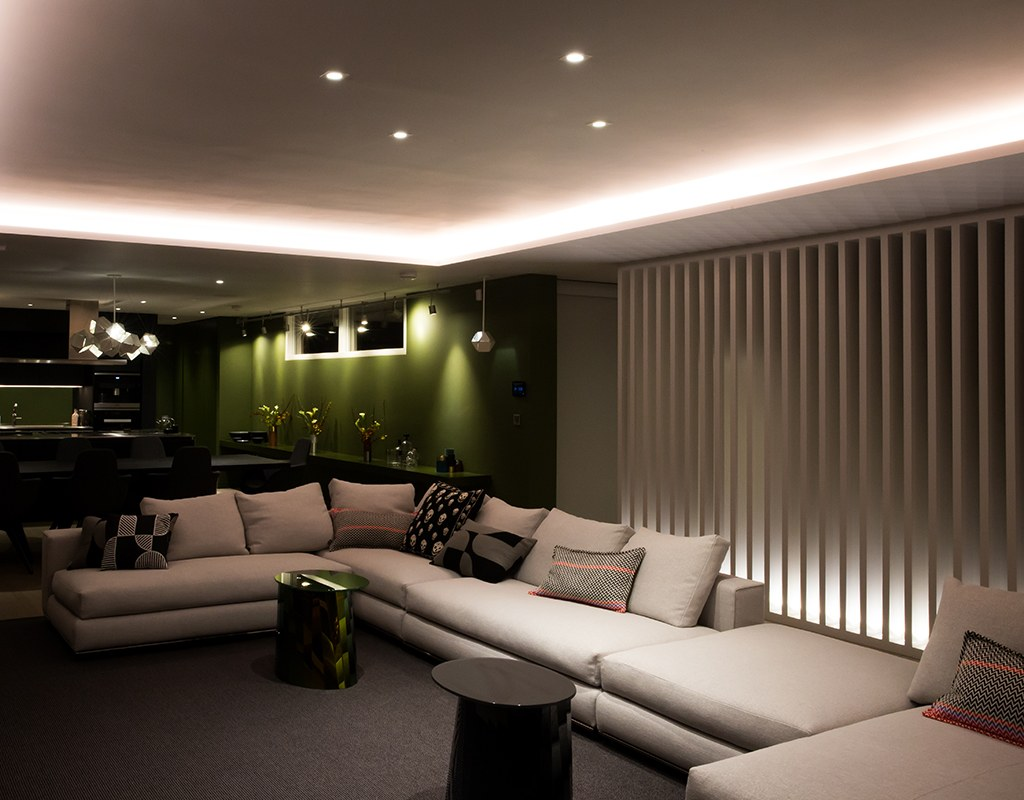 downlights lighting design