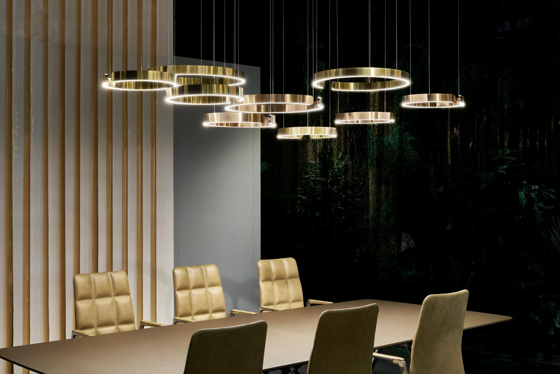 hospitality lighting design